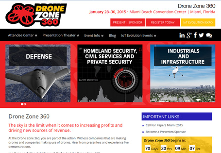 Event Sites